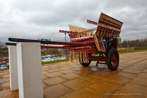 Susan Walsh's CART project in Durham